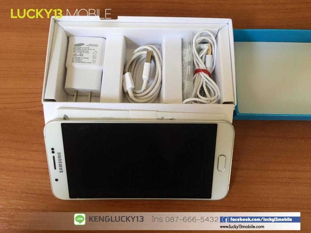 ขาย Galaxy A8