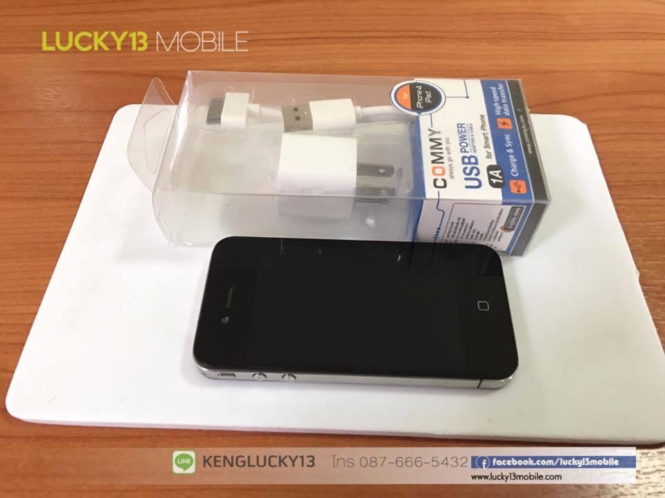ขาย iphone 4