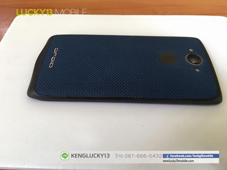 Motorola Droid Turbo ขาย