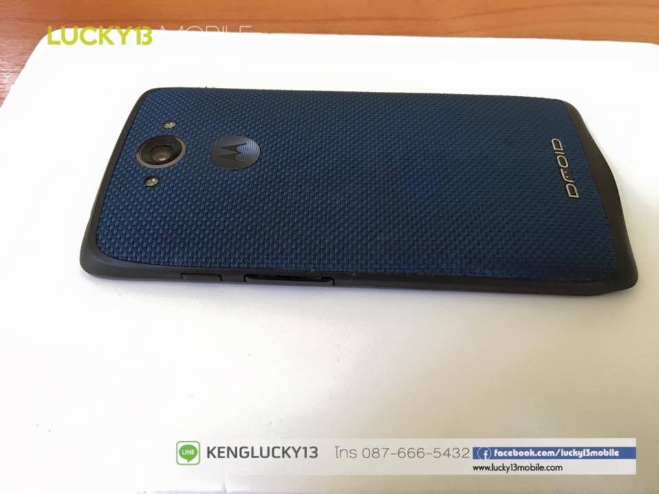 Motorola Droid Turbo ซื้อ