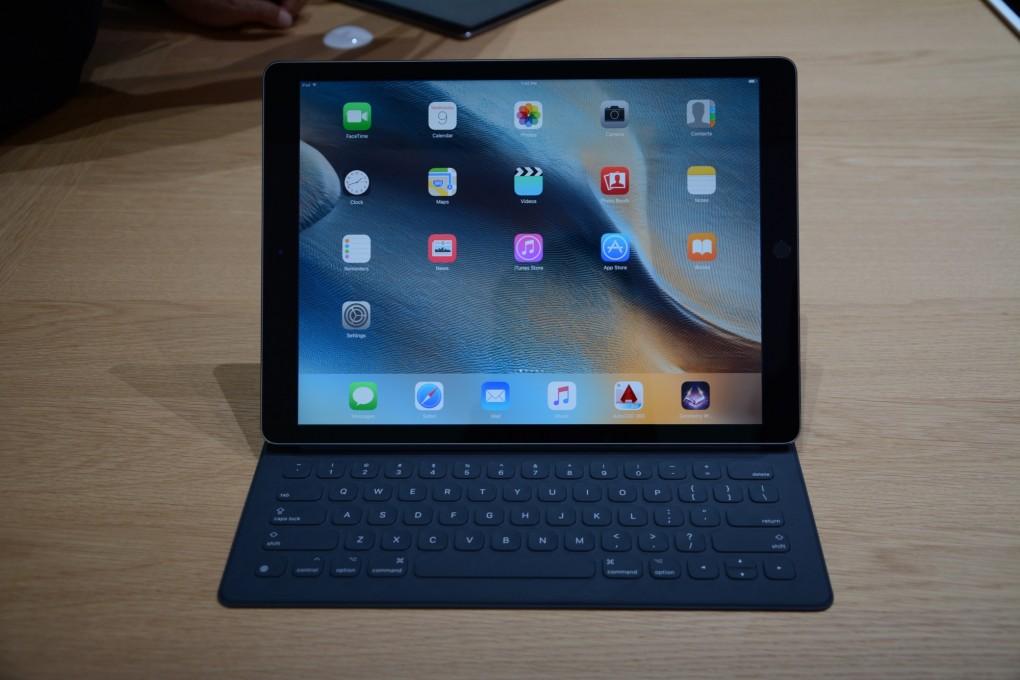 รับซื้อ apple ipad pro cover