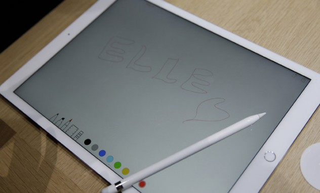 รับซื้อ apple ipad pro pen