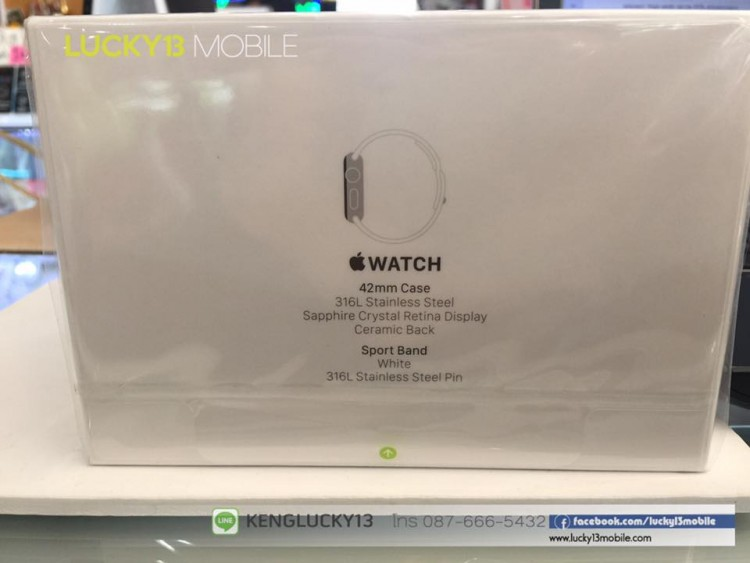apple watch AppleWatch Standrad 42MM