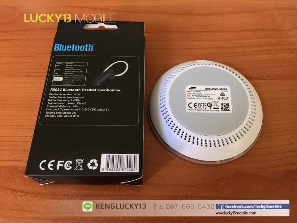 samsung bluetooth wireless dast charge
