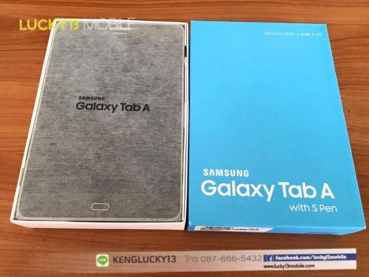 รับซื้อ SAMSUNG GALAXY TAB A 8.0