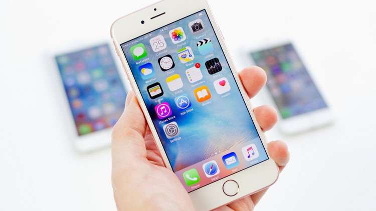 รับซื้อ iphone 6s