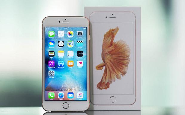 ซื้อ iphone 6s