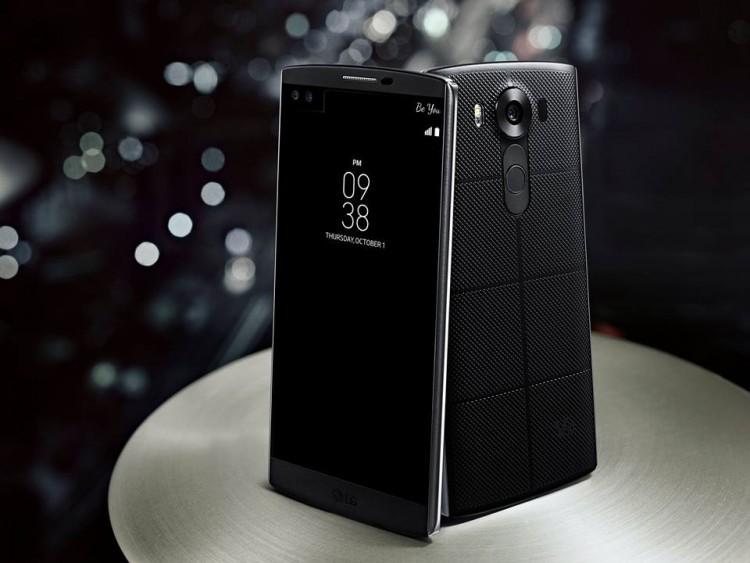รับซื้อ LG V10 LG G5 LG G4