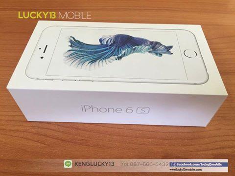 ขาย iphone 6