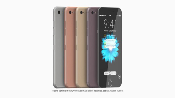 รับซื้อ iphone 7 2016