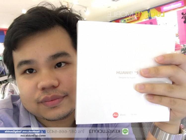 ขาย Huawei P9 ศูนย์ ราคาถูก มือสอง