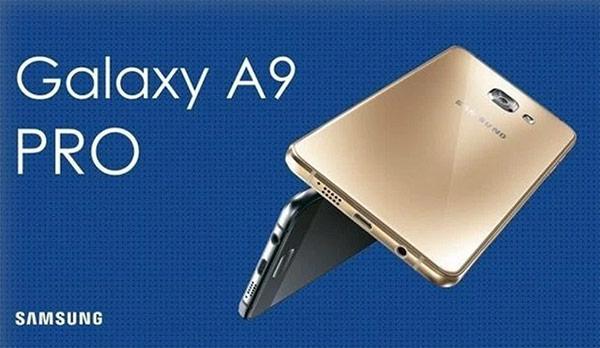 ขาย Samsung Galaxy A9 Pro
