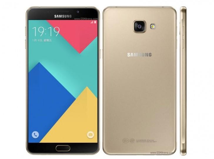 รับซื้อ Galaxy A9 Pro