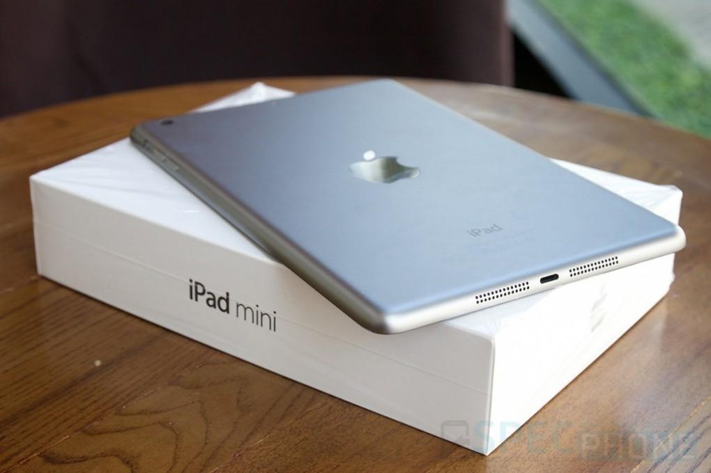 ขาย iPad mini