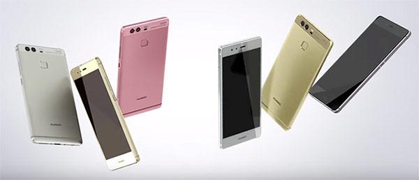 รับซื้อ Huawei P9