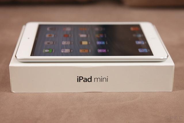 รับซื้อ iPad mini