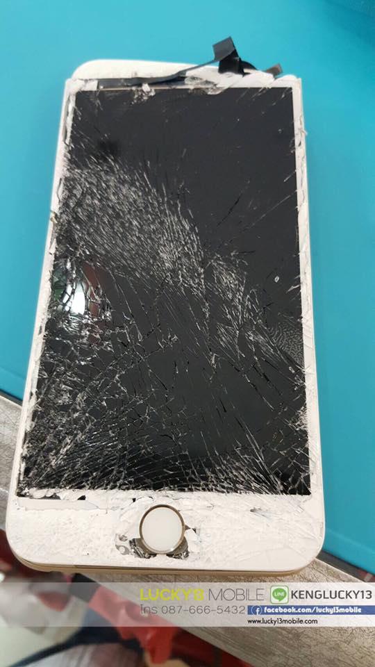 ไอโฟน จอแตก ประกันหมด จะทำอย่างไร