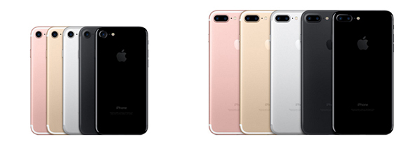 รับซื้อ iPhone 7 Plus