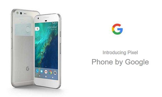 รับซื้อ มือถือ Google pixel Phone