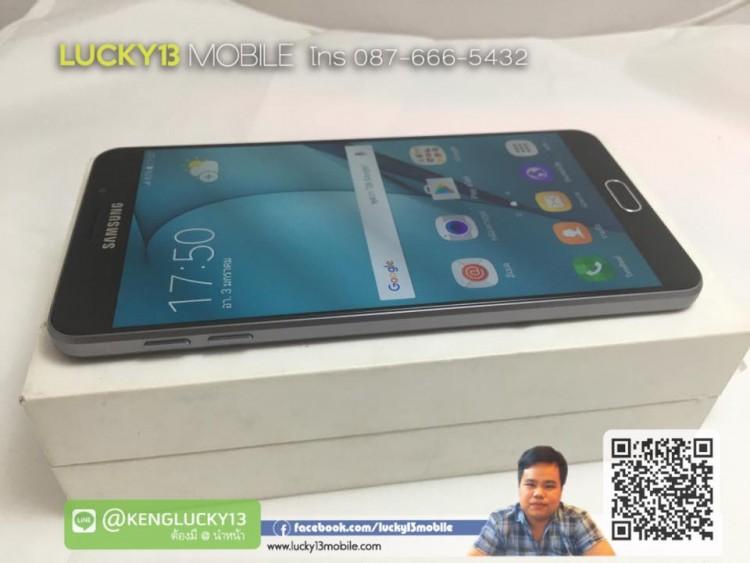 รับซื้อ-Galaxy-A9-Pro มือสอง
