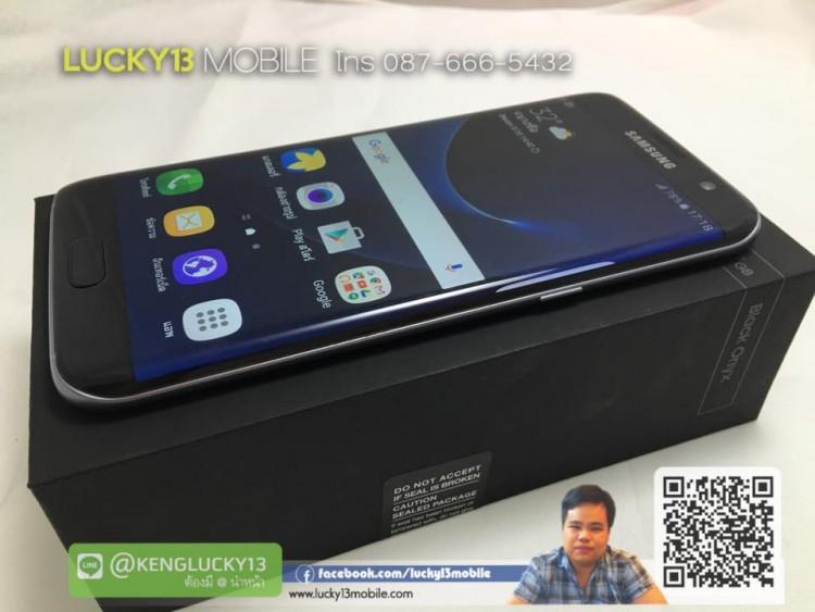 รับซื้อ SAMSUNG GALAXY S7 EDGE ทุกรุ่น
