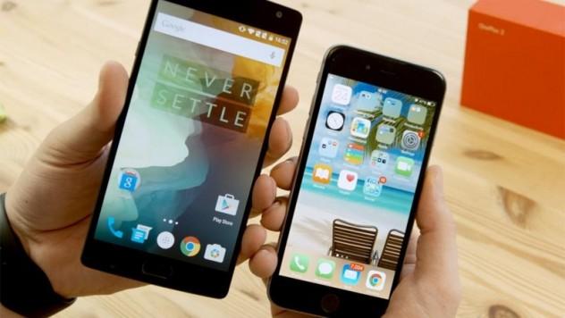 ขาย OnePlus 3 มือสอง