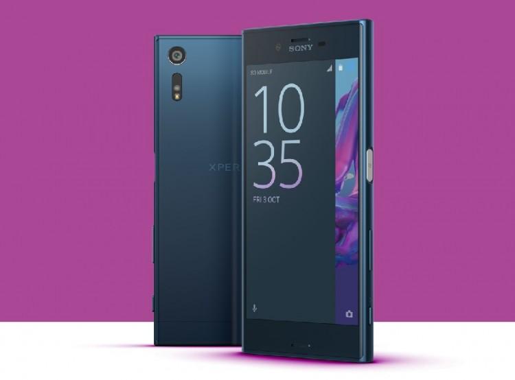 ขาย Sony xperia XZ เครื่องศูนย์