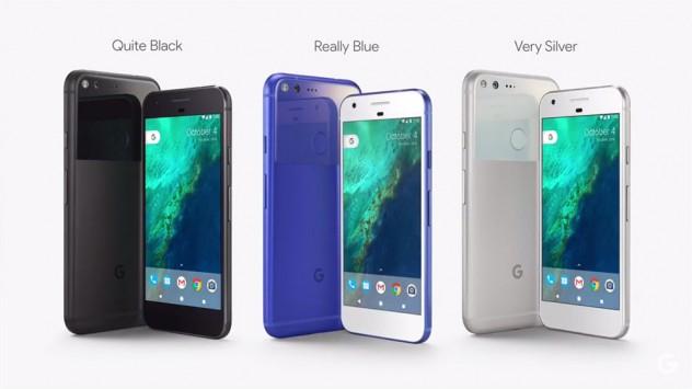 รับซื้อ มือถือ Google pixel มือสอง