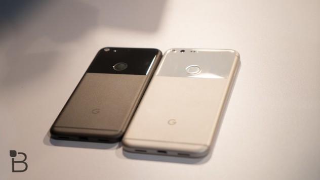รับซื้อ มือถือ Google pixel XL มือสอง