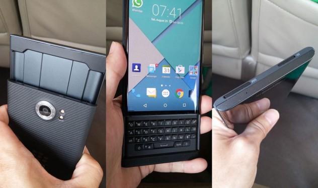 รับซื้อ BlackBerry PRIV มือสอง