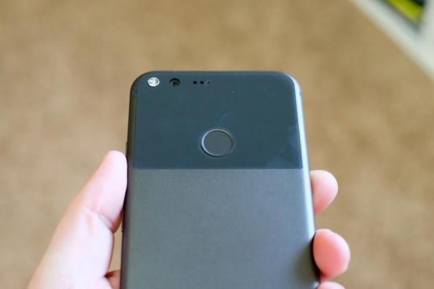 รับซื้อ Google pixel XL