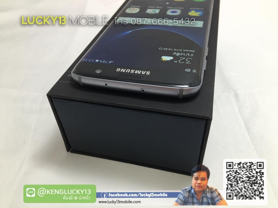 รับซื้อ SAMSUNG GALAXY S7 เครื่องศูนย์ไทย