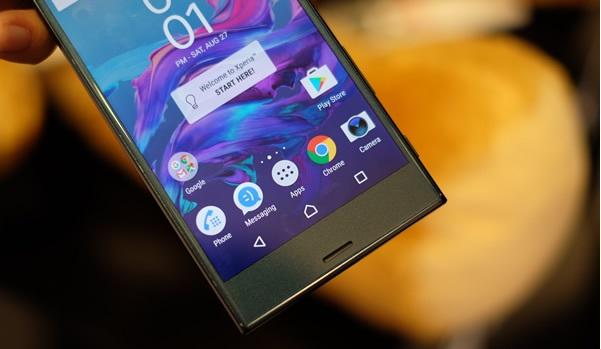 รับซื้อ Sony xperia XZ เครื่องใหม่ มือสอง เครื่องศูนย์