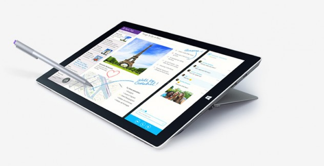 รับซื้อ Surface Pro 3