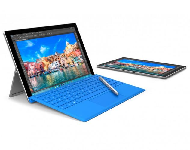 รับซื้อ Surface Pro 4