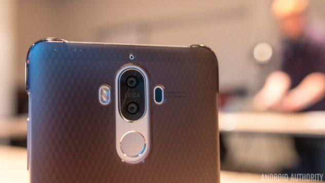 รับซื้อ Huawei Mate 9 ขาย