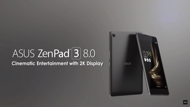 รับซื้อ ASUS ZenPad 3 8.0 ขาย
