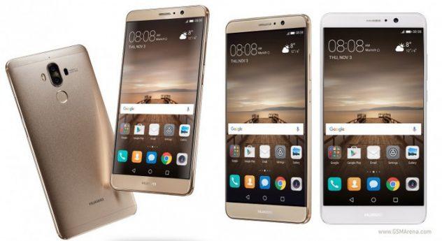 รับซื้อ-Huawei-Mate-9-ขาย-จำนำ