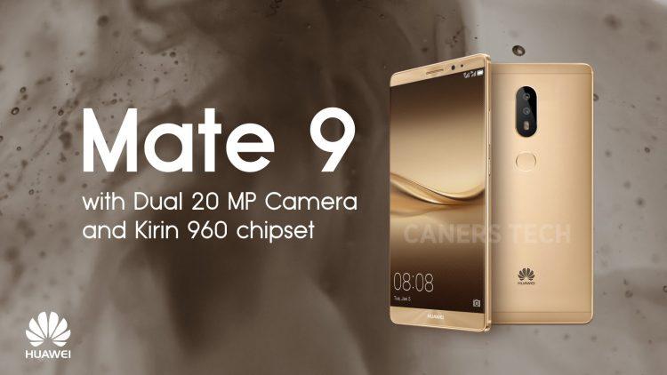 Huawei Mate 9 ขาย ราคา