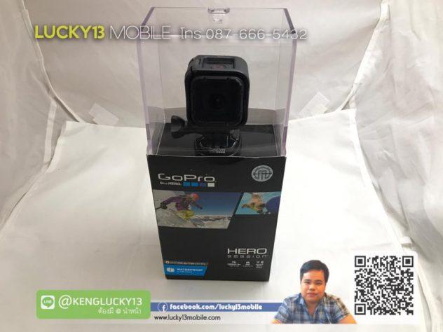 รับซื้อ กล้อง Go pro