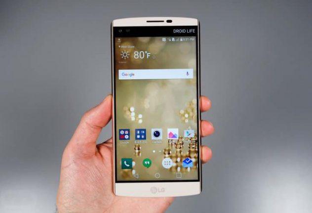 ขาย รับซื้อ LG G6