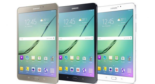 ขาย Galaxy Tab S3