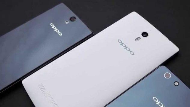 รับซื้อมือถือ Oppo Find 9 มือสอง
