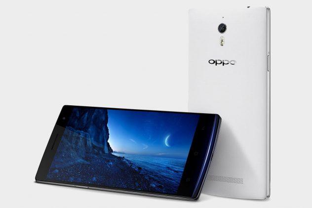 รับซื้อมือถือ Oppo Find 9