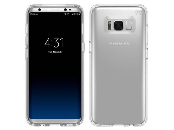รับซื้อมือถือ Samsung Galaxy S8