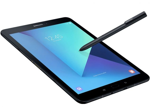 รับซื้อ ขาย ราคา Galaxy tab s3