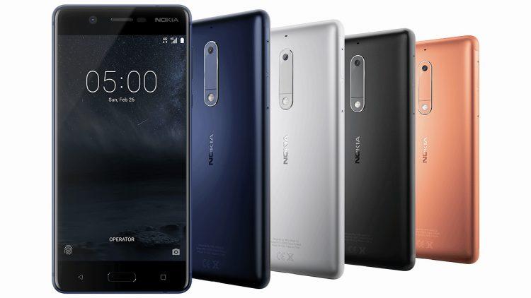รับซื้อ ขาย ราคา Nokia 5