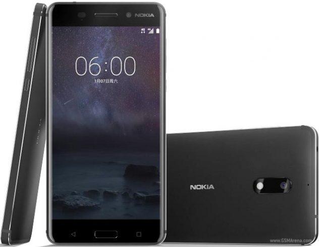 รับซื้อ ขาย ราคา Nokia 6 มือสอง