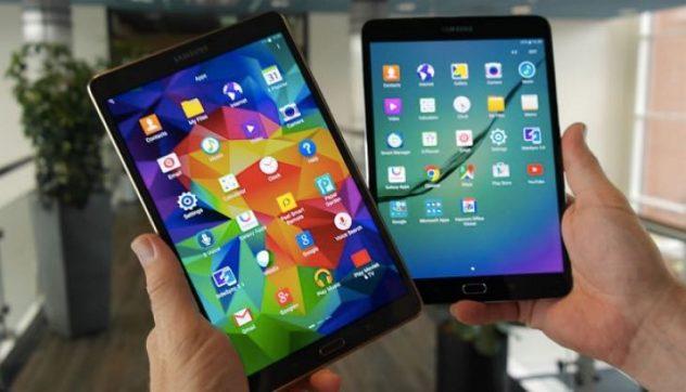 รับซื้อ Galaxy Tab S3 ขาย lucky13mobile