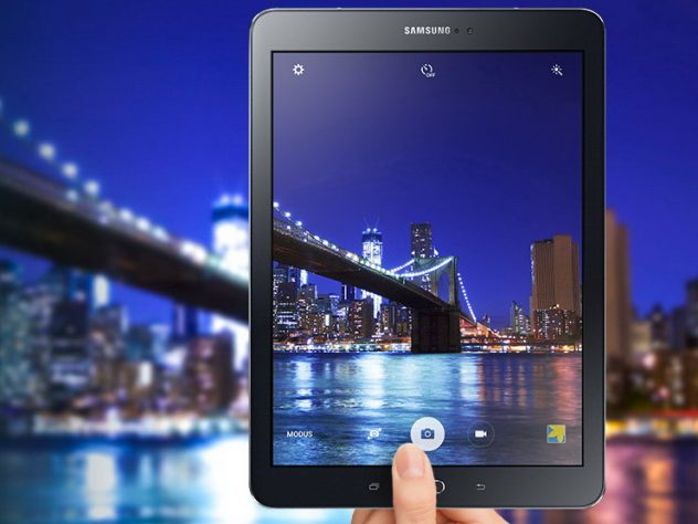 รับซื้อ Galaxy Tab S3 มือสอง
